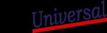 Maskinfabrikken Universal ApS